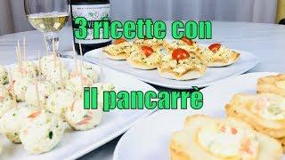 3-RICETTE-FACILI-CON-IL-PANCARRE-3-recipes-with-sandwich-bread-attachment