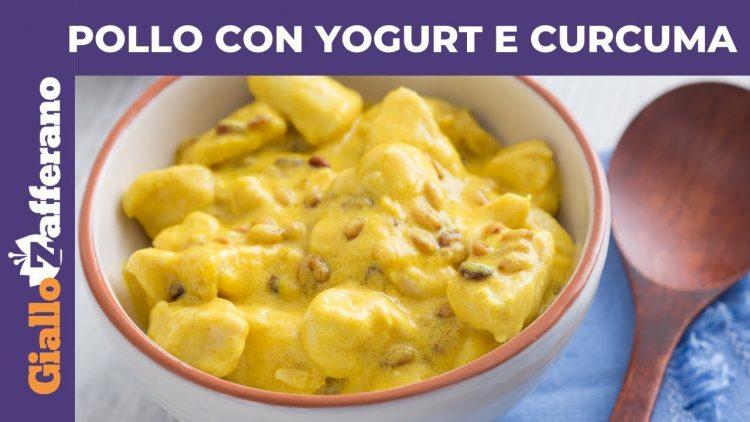 BOCCONCINI-DI-POLLO-CON-YOGURT-E-CURCUMA-Secondo-piatto-facile-e-veloce-attachment