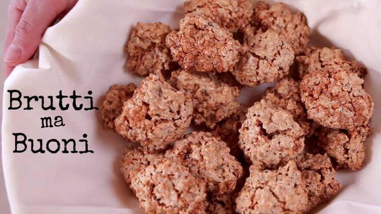 BRUTTI-MA-BUONI-Ricetta-Facile-Flourless-Nut-Cookies-Easy-Recipe-attachment