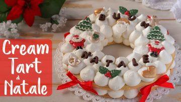 CREAM-TART-DI-NATALE-Ricetta-Facile-di-Benedetta-Christmas-Cream-Tart-Cake-Easy-Recipe-attachment