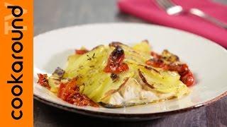 Filetto-di-spigola-al-forno-con-pomodorini-e-origano-Ricette-secondi-piatti-attachment