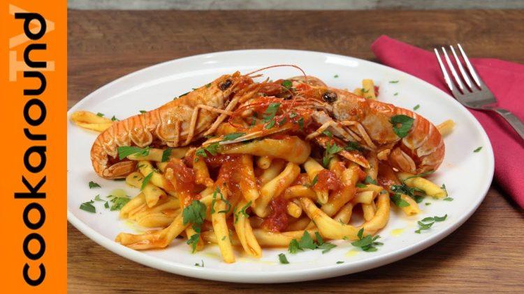 Maccheroni-al-ferretto-con-sugo-di-scampi-Ricette-primi-piatti-di-pesce-attachment