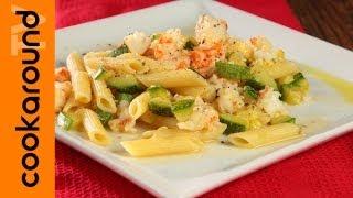 Pasta-zucchine-e-gamberetti-Tutorial-ricetta-attachment