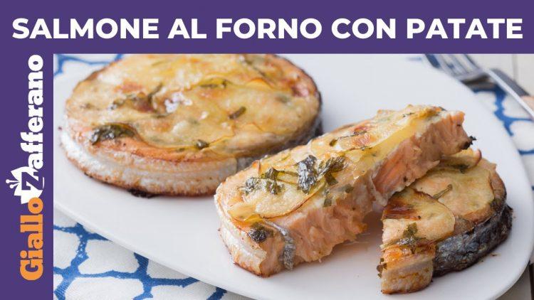 SALMONE-AL-FORNO-CON-PATATE-Ricetta-facile-e-veloce-attachment