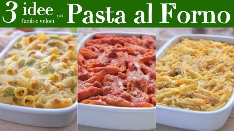 PASTA-AL-FORNO-3-IDEE-FACILI-E-VELOCI-Salsiccia-e-Broccoli-Cacio-e-Pepe-Arrabbiata-attachment