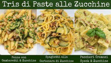 PASTA-E-ZUCCHINE-3-Idee-Facili-Zucchine-e-Gamberetti-Carbonara-di-Zucchine-Pesto-di-Zucchine-attachment