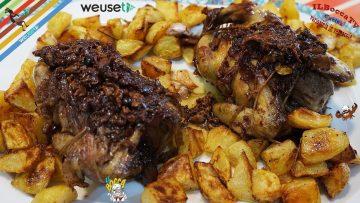 391-Piccione-arrosto-lardellato-con-patate-al-forno…ci-continuo-a-gira39-intornosecondo-tipico-attachment