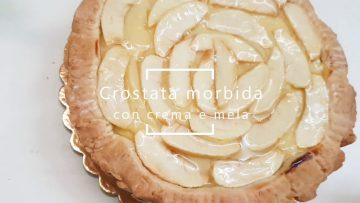 CROSTATA-MORBIDA-con-CREMA-E-MELA-Bimby-attachment
