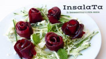 INSALATA-DI-RAPA-E-FETA-GRECA-AGRODOLCE-Beet-roses-RICETTA-FACILE-RICETTE-DI-GABRI-attachment