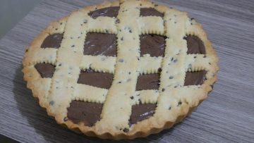 Ricetta-Crostata-con-gocce-di-cioccolato-alla-Nutella-attachment