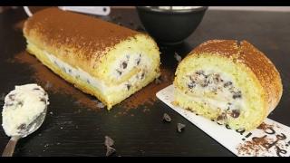 Rotolo-con-crema-di-ricotta-e-gocce-di-cioccolato-il-dessert-facile-e-goloso-da-provare-attachment
