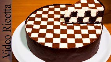 Torta-a-Scacchi-Chess-Cake-con-biscotti-Oreo-Video-Ricetta-attachment