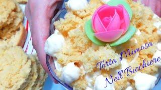 quotTorta-Mimosa-Nel-BicchiereDolce-Monoporzione-Semplice-E-Veloce-Per-La-Festa-Della-Donnequot-attachment