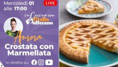 DIRETTA-LIVE-Prepariamo-la-CROSTATA-CON-MARMELLATA-con-AURORA-attachment