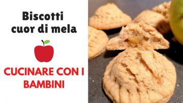 Ricette-per-bambini.-Biscotti-cuor-di-mela-facili-e-buonissimi-attachment