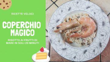Risotto-ai-frutti-di-mare-Magic-Cooker-attachment
