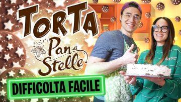 TORTA-PAN-DI-STELLE-CON-MIA-SORELLA.-Fatto-in-casa.-Ricetta-Facile-attachment