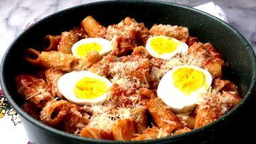 Timballo-di-Maccheroni-al-Forno-Buonissimo-Timbale-of-Macaroni-Oven-Yummy-attachment