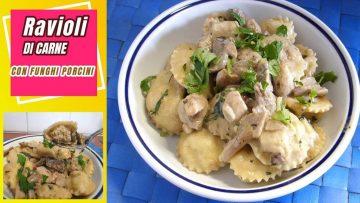 Ravioli-di-carne-con-funghi-porcini-Ricetta-facile-e-leggera.-Un-piatto-unico-delizioso-attachment