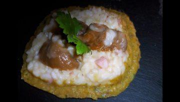 Risotto-ai-funghi-porcini-secchi-con-pancetta-su-vellutata-di-funghi-attachment